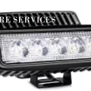 Taxi Spot Lights